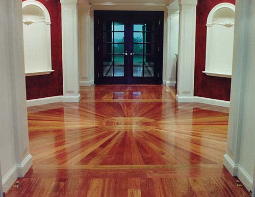 Why Choose Solid Hardwood Flooring?